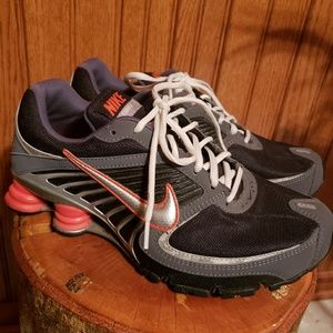 d0c665e269af Nike Shox Turbo 8